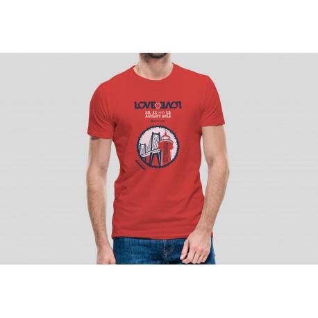 T-Shirt 2018